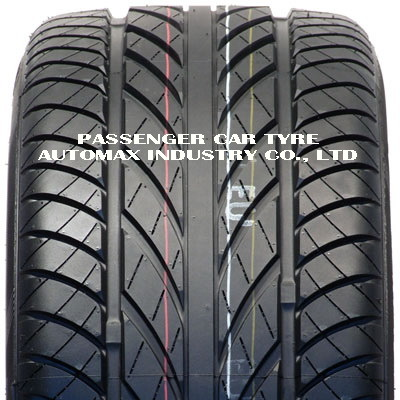 Radial UHP Tyre (High Performance Tyre)