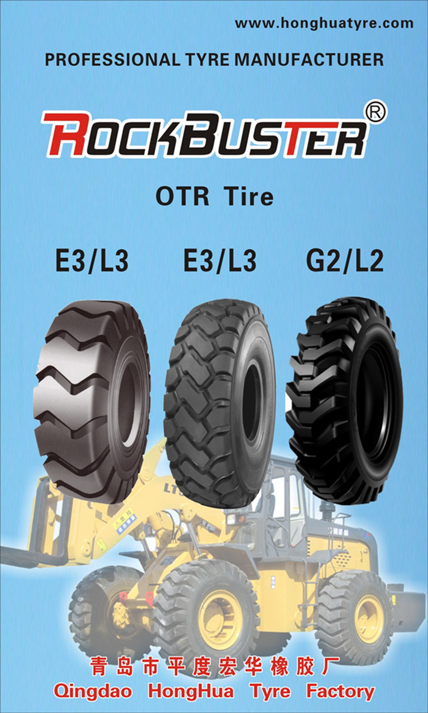 OTR Tire/OTR Tyre/ E3/L3 G2/L2 (26.5-25 29.5-25 14.00-24 23.5-25 20.5-25 17.5-25) pictures & photos