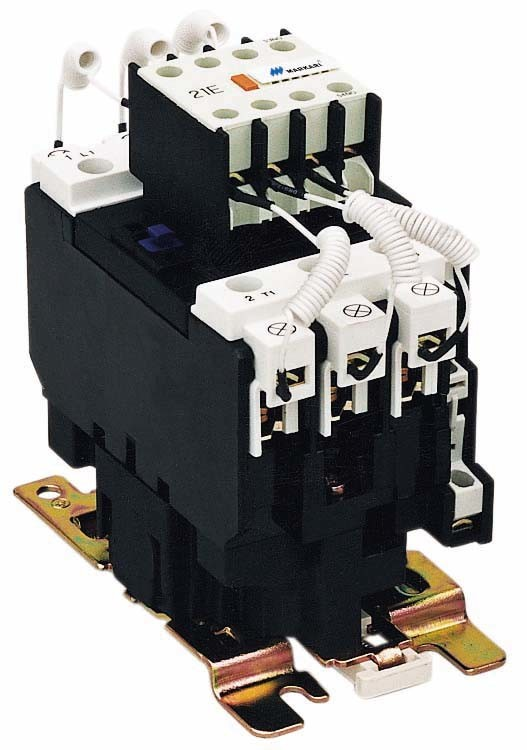 AC Contactor (LC1-D25)