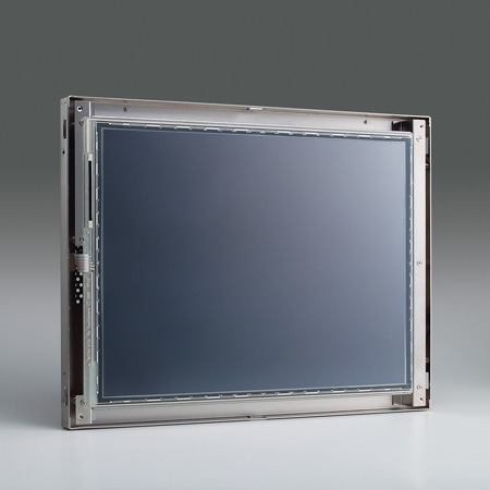 "17"" Open Frame Industrial LCD Monitor"