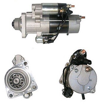 [Hot Item] Replacement Starter Motor for Volvo FM9