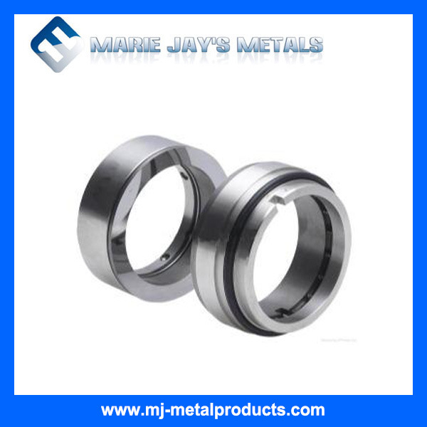 Tungsten Carbide Valve Seats for Oil Industry pictures & photos