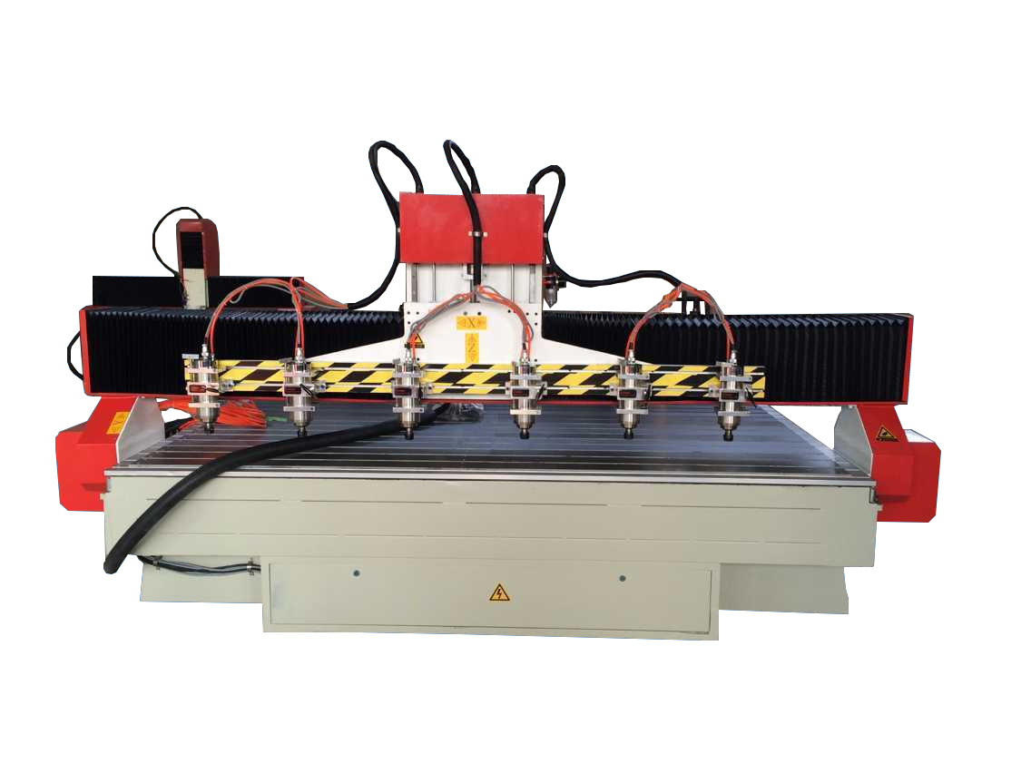 CNC Engraving Wood CNC Router for 3D Embossment Work