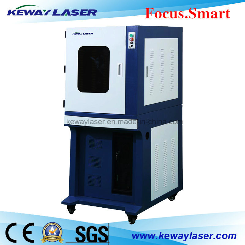 UV Laser Plastic Marking Machine