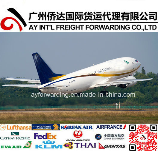 China Qualified Air Freight Forwarder to Croatia - China Air