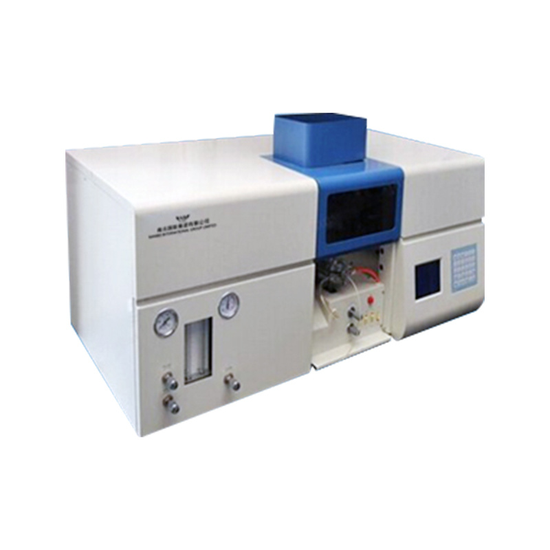 AA320n Atomic Absorption Spectrophotometer for Elements Analyzing pictures & photos