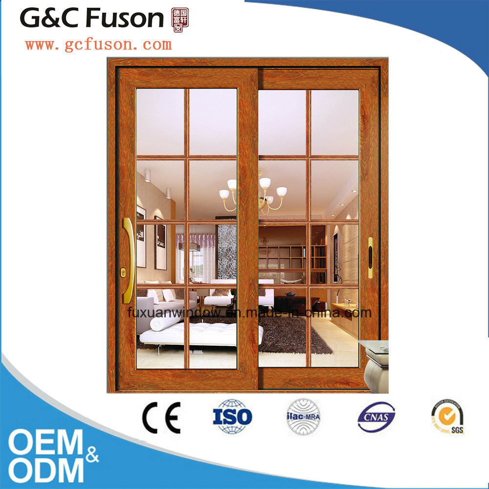 China High Quality With Factory Price Aluminum Tempered Glass
