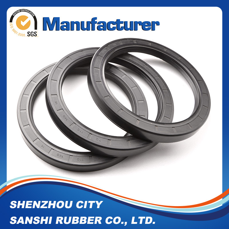 China Mudguard Rubber Seal Ring for Mud Slurry Pump - China Rubber ...