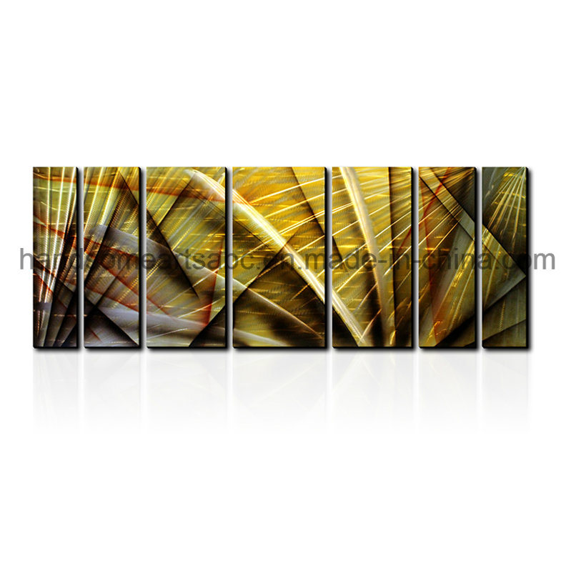 Contemporary Design Metal Arts for Wall Decoration (JP006)