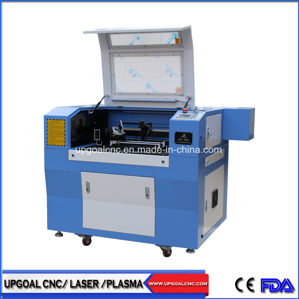 China Greeting Cardwedding Card Co2 Laser Cutter Machine With