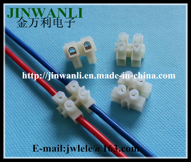 China Household Wiring Fuses & 3A Terminal Block 3 Pack - China 3 ...