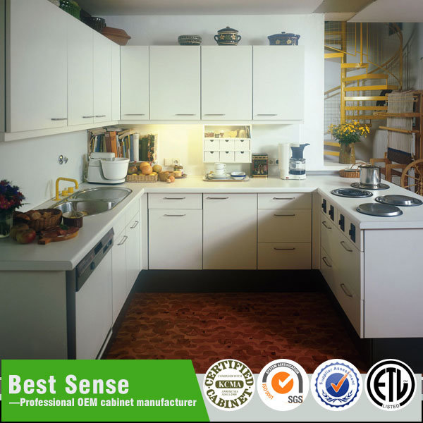 Hot Item India Imported Kitchen Cabinets From China