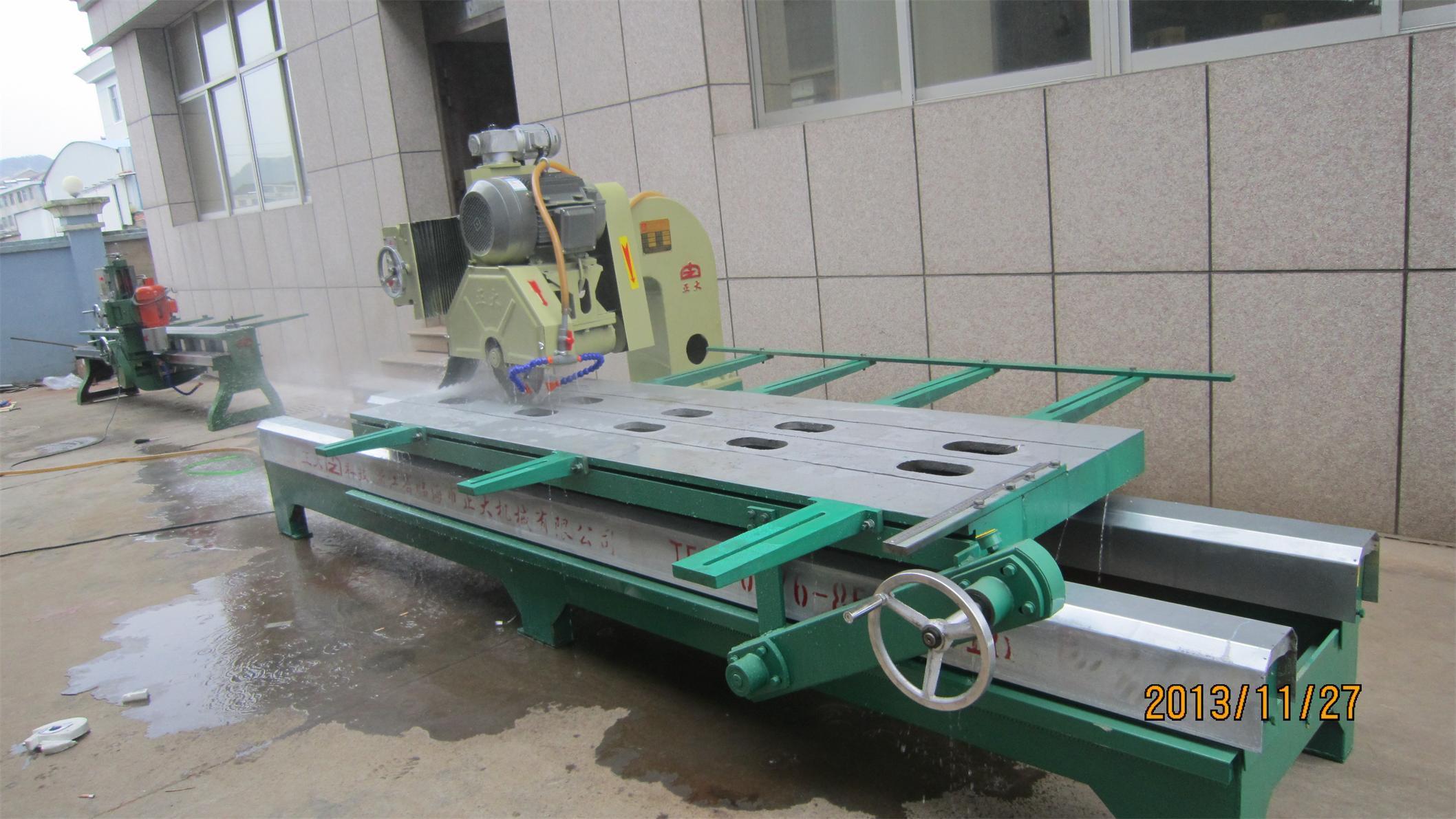 china marble cutter by manual zdq95 8 china cutting machine cutter