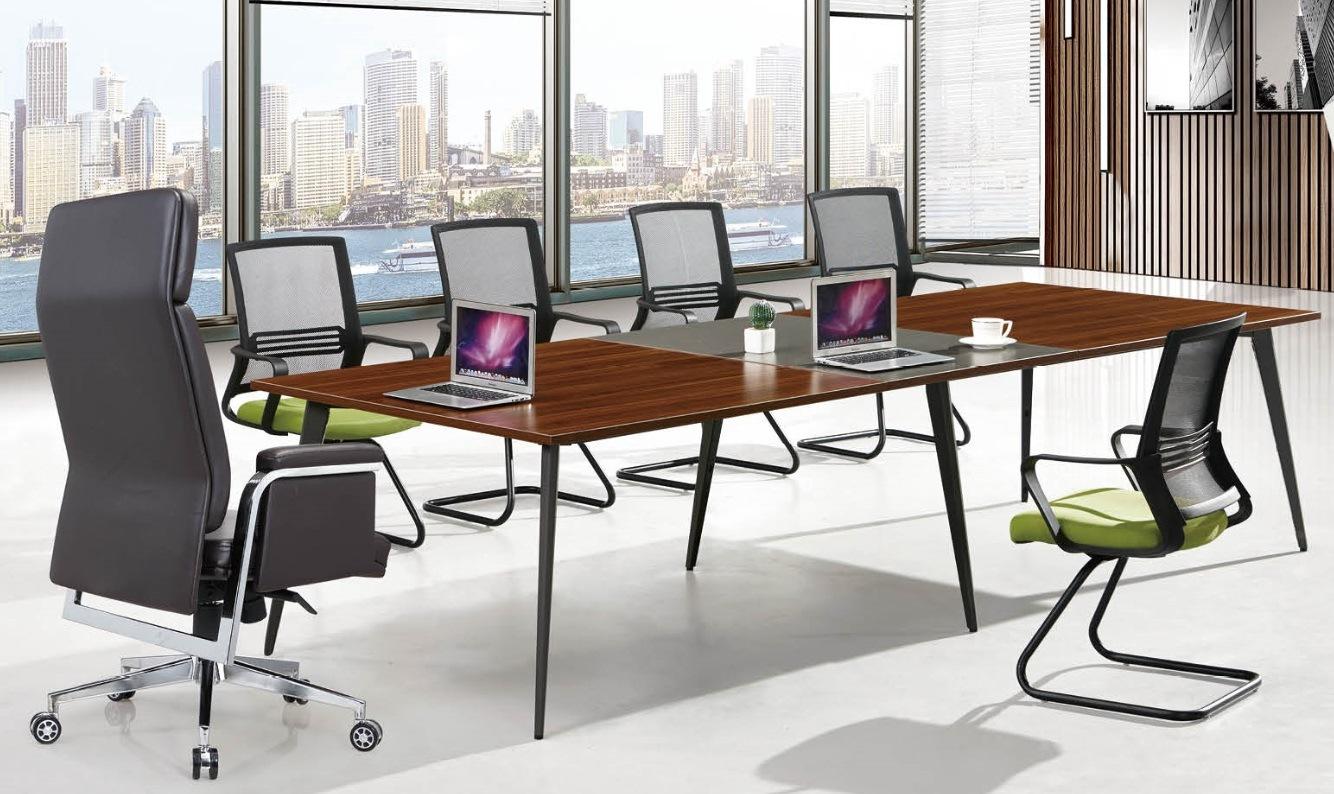 - China Modern Computer Desk Meeting Desk (OWMT-1060) - China