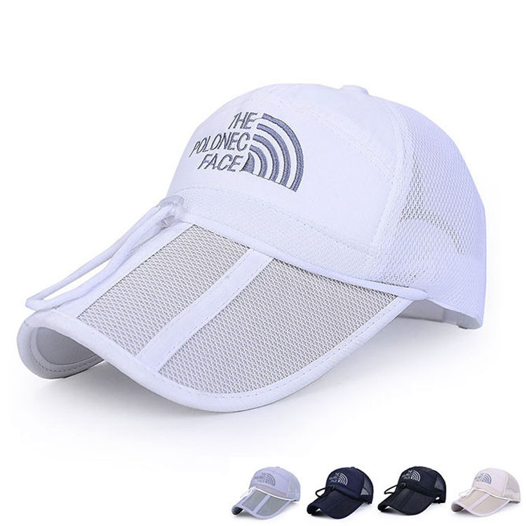 Fashion Promotional Printed Cotton Twill Baseball Golf Sport Caps (YKY3042)