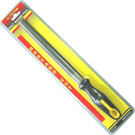 OEM/Hand Tools Steel File H/R Bastard Cut for DIY/Decoration pictures & photos