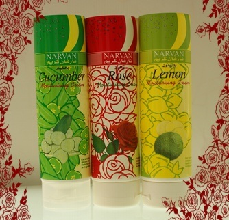 Cosmetic Plastic Soft Tubes for Hand Cream pictures & photos