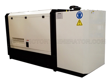 10kVA~70kVA Yanmar Super Silent Diesel Generator with CE/Soncap/Ciq Approval pictures & photos