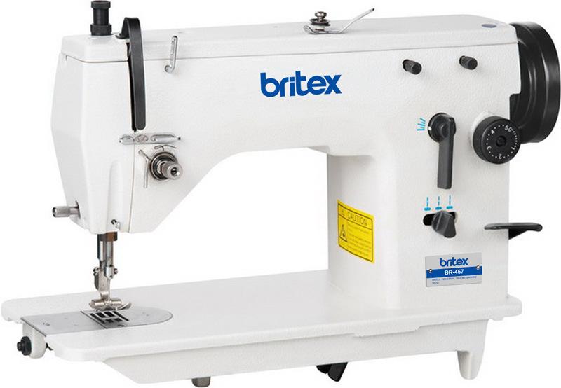 China Br40 High Speed Zigzag Sewing Machine Britex Brand China Awesome Zig Zag Sewing Machine