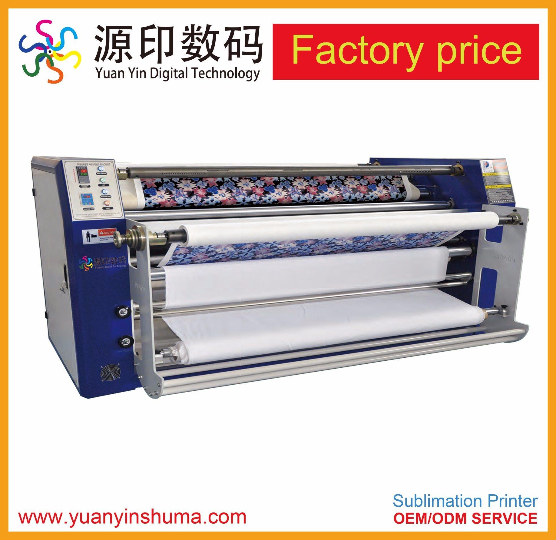 0d907e4e7 China Best Price Large Format Width Heat Transfer Printer - China Ce  Certification Sublimation Printer, High Speed Sublimation Printer