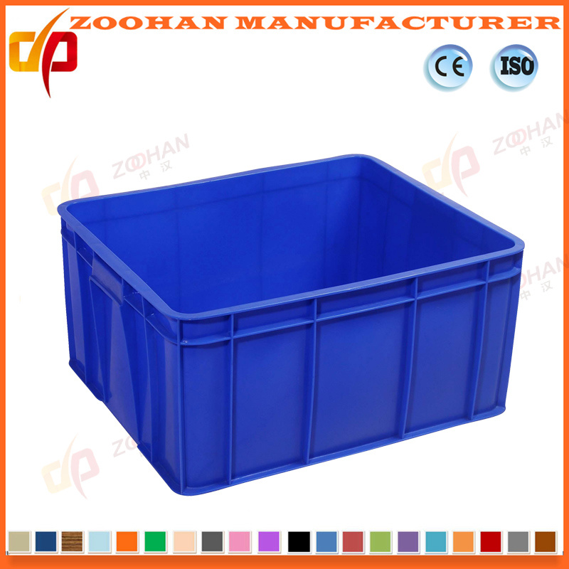 Plastic Vegetable Storage Container Transport Box (ZHtb24)  sc 1 st  ZooHan Commercial Products Co. Ltd. & China Plastic Vegetable Storage Container Transport Box (ZHtb24 ...