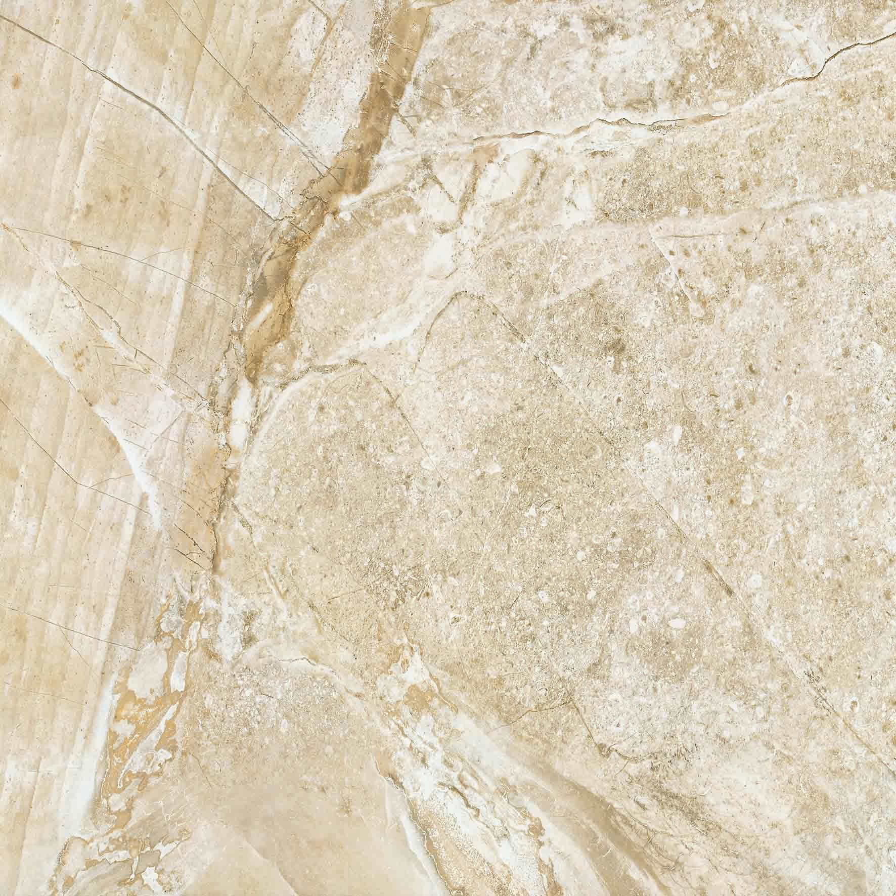 China Super Smooth Glazed Porcelain Tile/Ceramic Tile