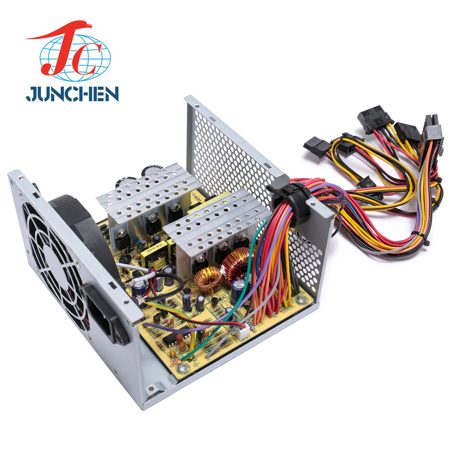 China Micro 200W Computer Switching Power Supply with 8cm Fan ...