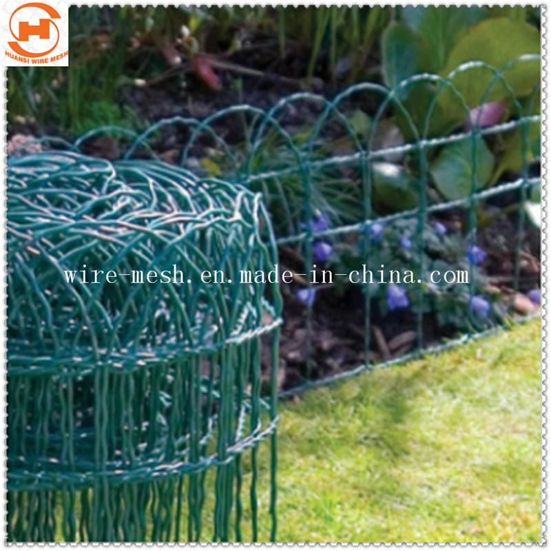 Flower Garden Border Fence/Wire Mesh Fence
