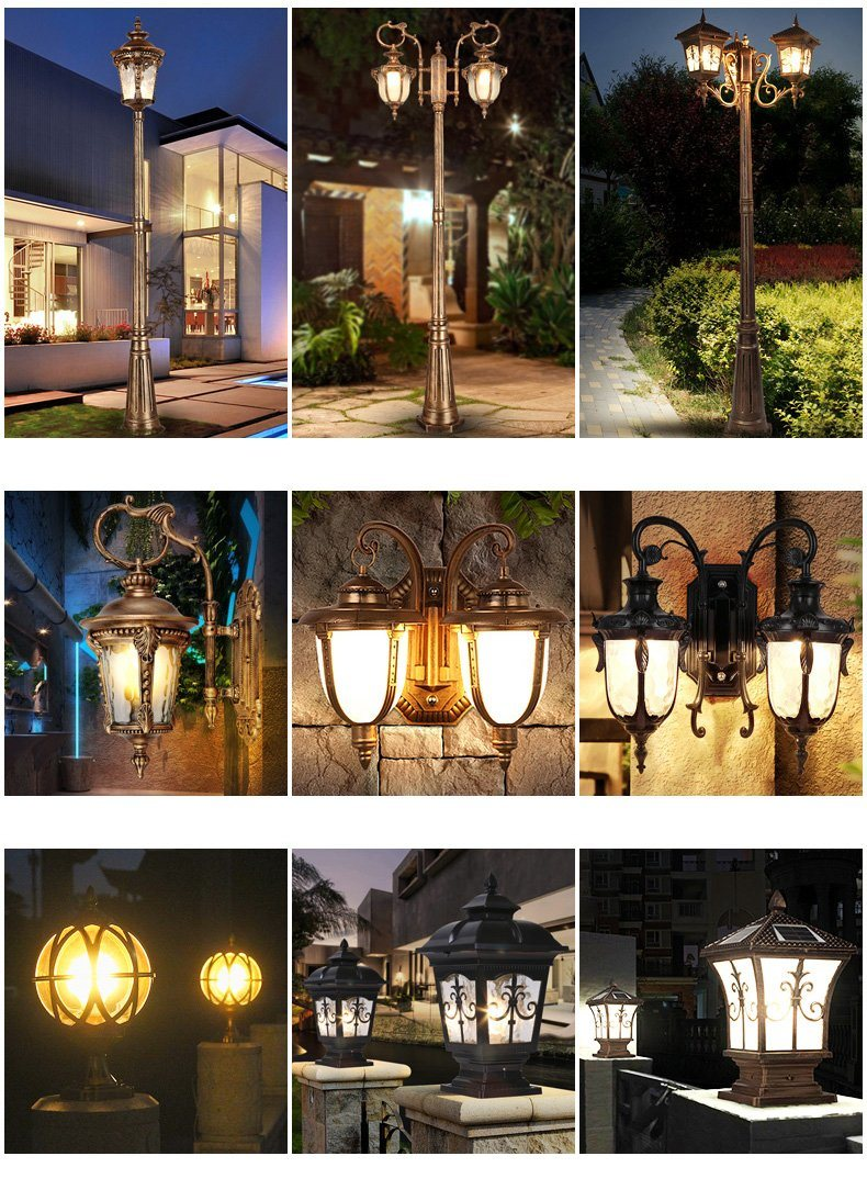 china ip65 led corn bulb for indoor outdoor large area e26 3500lm