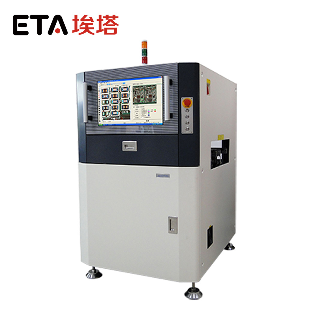 China Factory Price Pcb Solder Paste Aoi Inspection Machine And Defects Smt Electronics Manufacturing Automatic