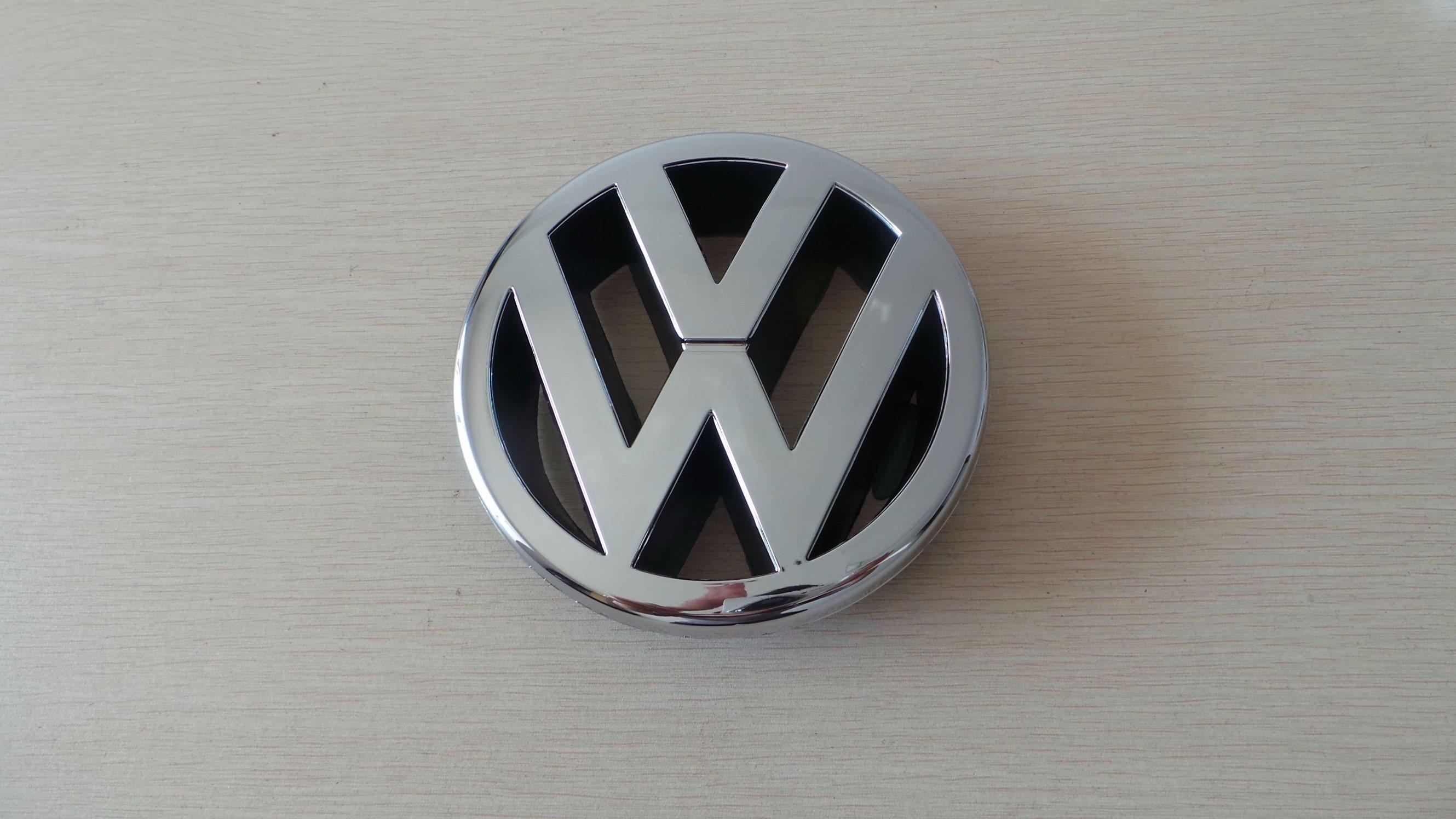 China Front Grille Emblem Vw Passat Logo Badge Decal