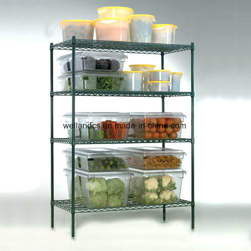 china commercial restaurant kitchen vegetables storage metal wire rh wellandcs en made in china com