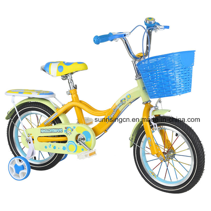 2017 Nice Design Princess Children Bicycle Sr-Kb116g pictures & photos