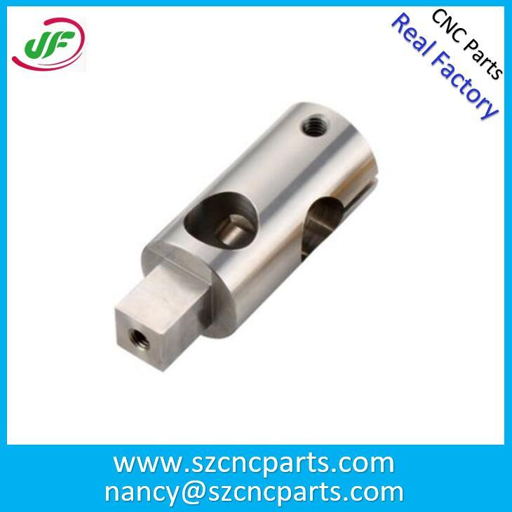 Customized CNC Precision Aluminum Parts/CNC Milling Parts/Sheet CNC Metal Stamping Parts