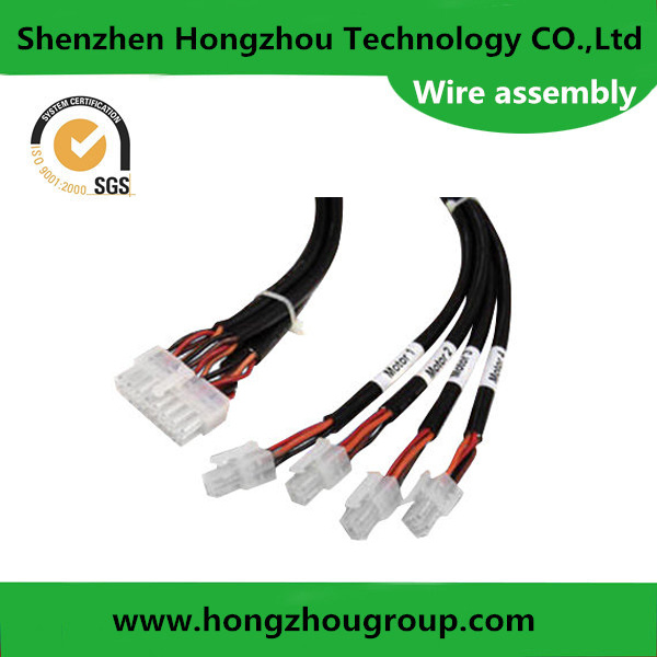 Professional Wire Harness Cable Manufacturer Provide Wire Harness