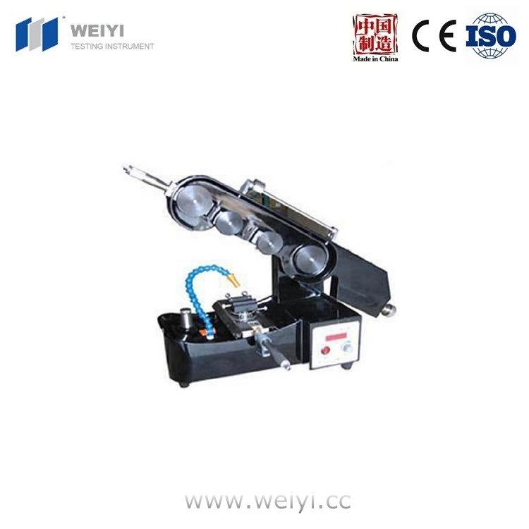 China Stx-201 Precision Endless Diamond Wire Saw - China Dimaond ...