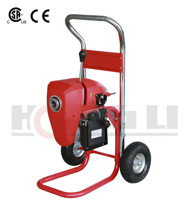 Pipe Drain Cleaning Machine/ Drain Cleaner (D200-1A)