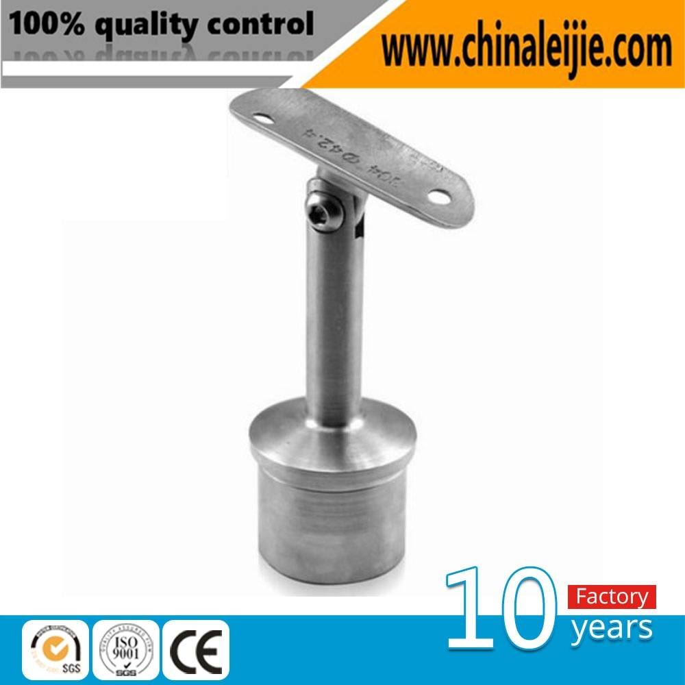 High Quality Stainless Steel Handrail Support for Railing pictures & photos