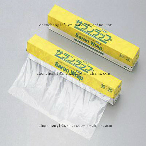 China Special Plastic Food Wrap Film Stretch - China Film, Plastic Film