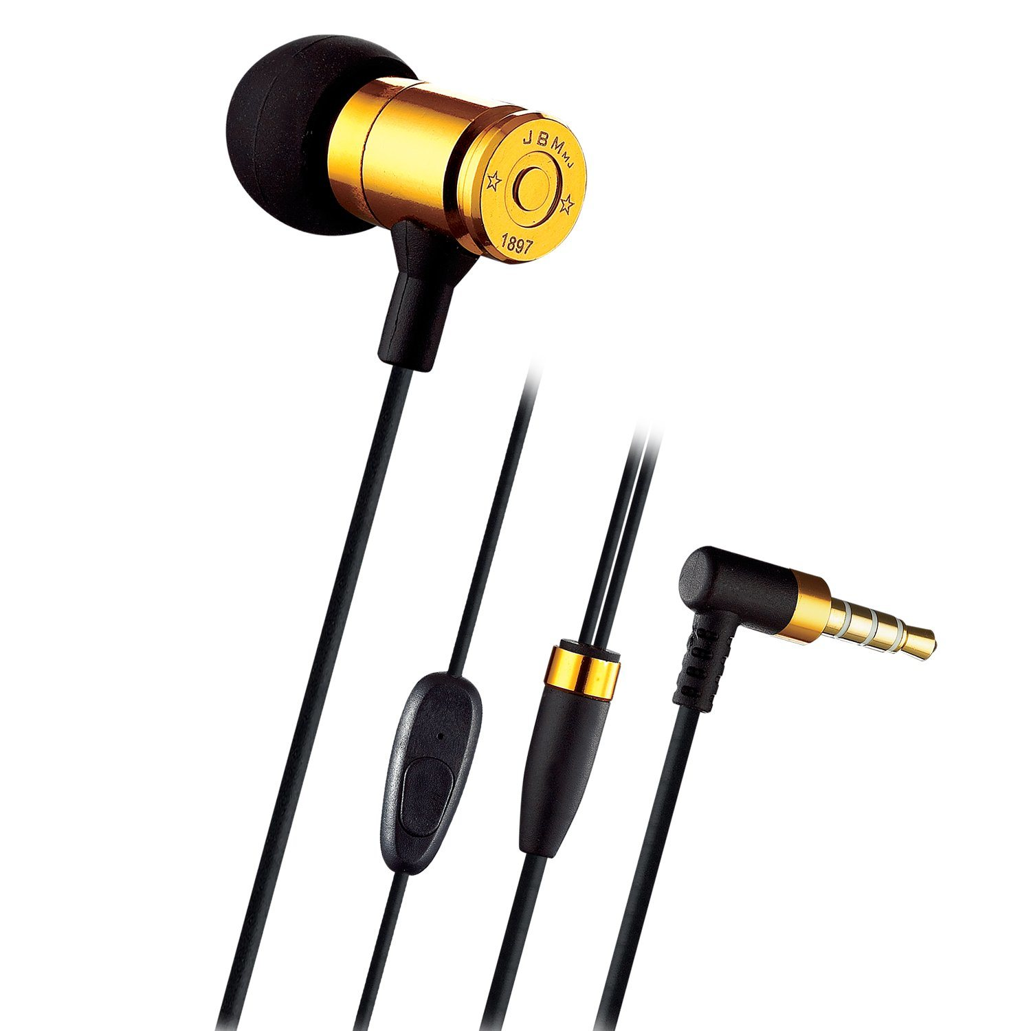 China 100 Good Quality Jbmmj Mj007 In Ear Headphones Sport Stereo Samsung J5 Handsfree Headset Earphone Earbud Mic Oem For All Mobiles Phone Accessory Mobile Accessories