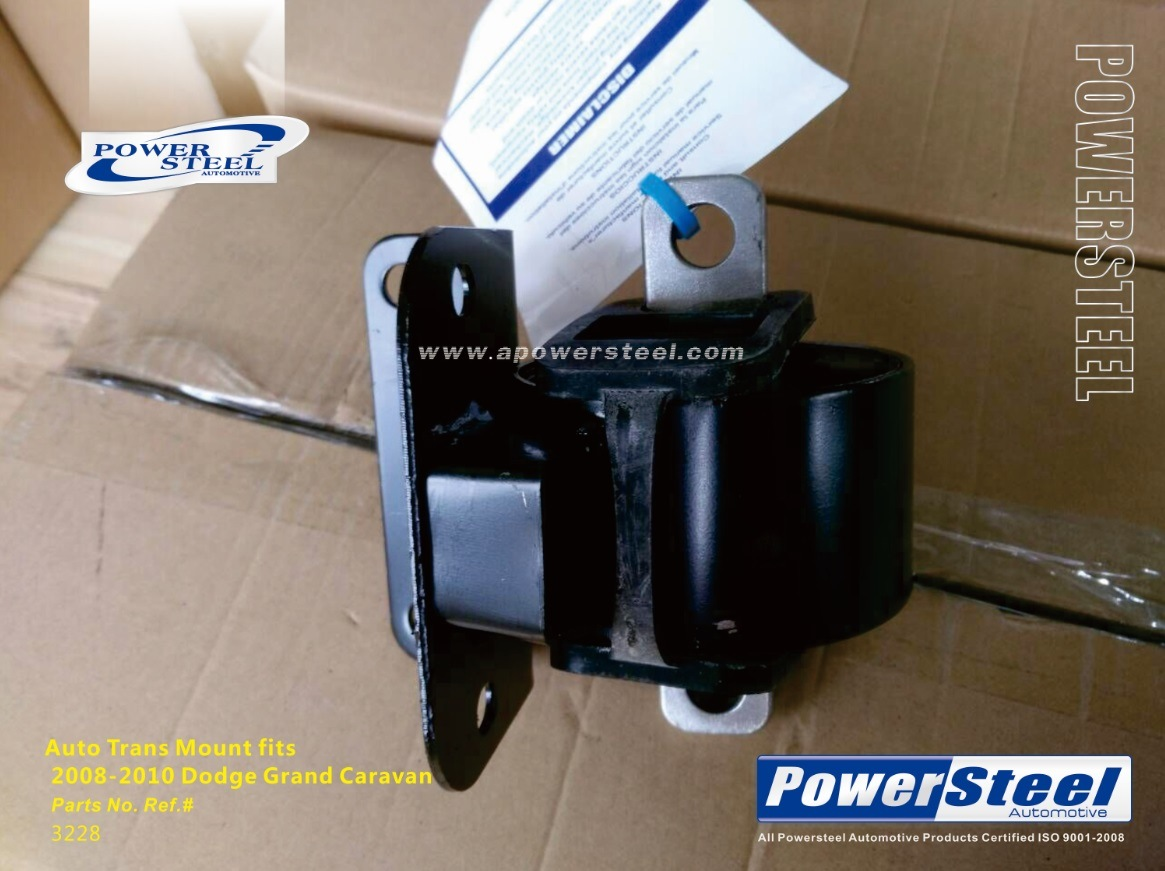 China 3228 Powersteel Engine Mount Chrysler Town Country 2008