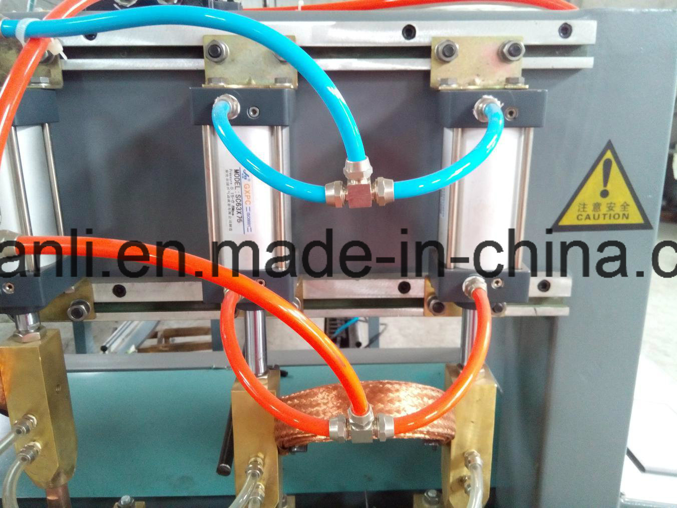 China Brand Wire Mesh Welding Equipment Photos Pictures Made In Wiring