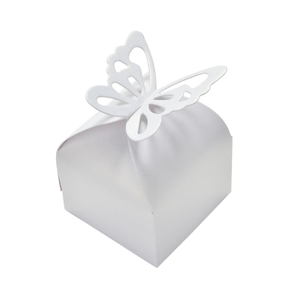 China Party Wedding Candy Box Candy Box Paper Favors Gifts Boxes ...