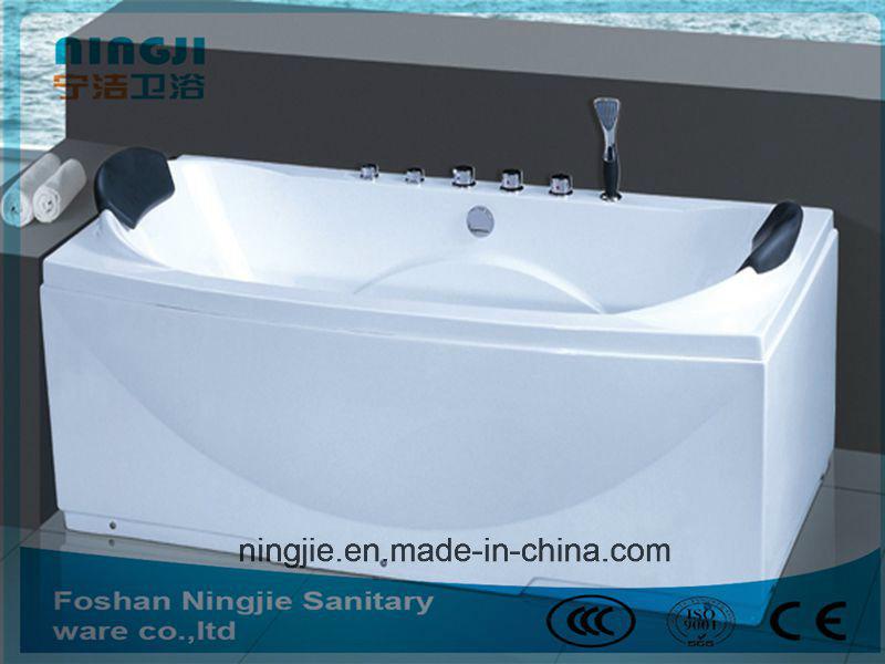 China Rectangular Hot Tub for One Person (5245) - China Hot Tub ...