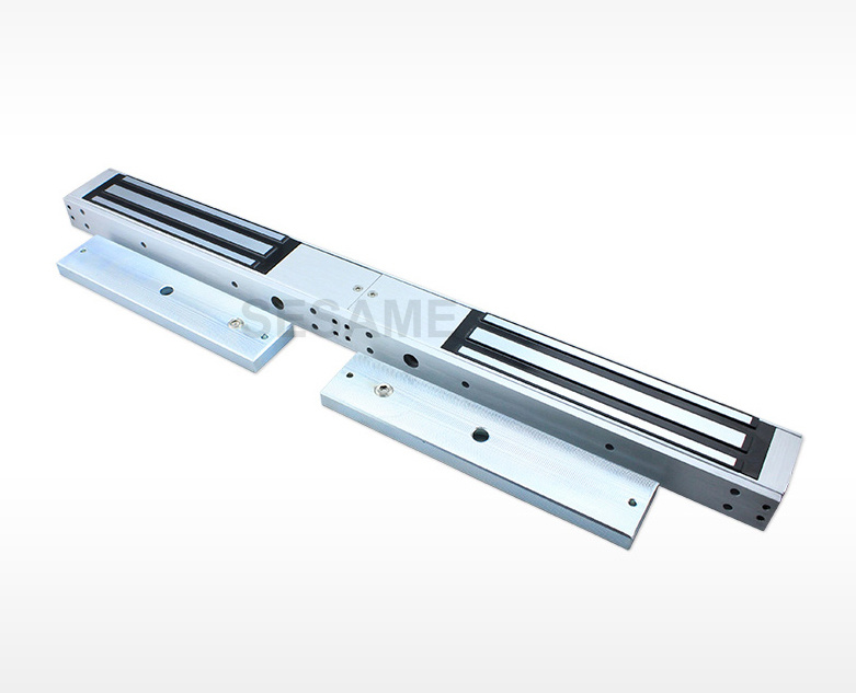 China Access Control High Quality Magnetic Lock Foor Glass Door Sm 500d Td De Acceso Household Locks