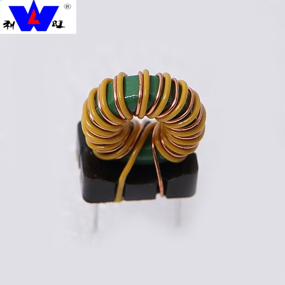 China 68uh Toroidal High Current Choke Inductor Coil Coils Of Copper Wire Are Commonly Used In Electrical Inductors Common Mode Chokes