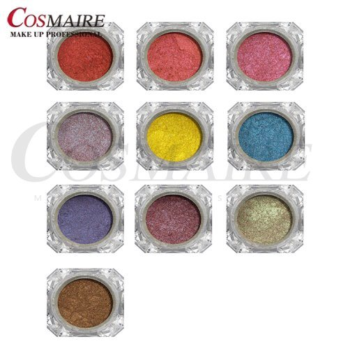 China Hot 3d Nail Art Magnet Cat Eyes Magnetic Pigment Powders For