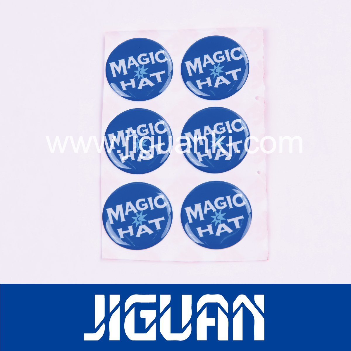 China custom waterproof 3m glue clear epoxy resin dome stickers china dome stickers resin dome stickers