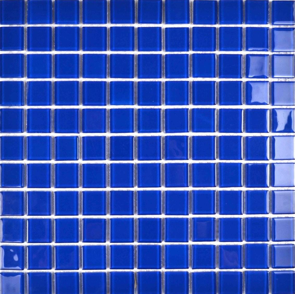 China blue swimming pool mosaic tile glass bathroom tile pool tile pool glass mosaic china for How to clean mosaic tiles in swimming pool