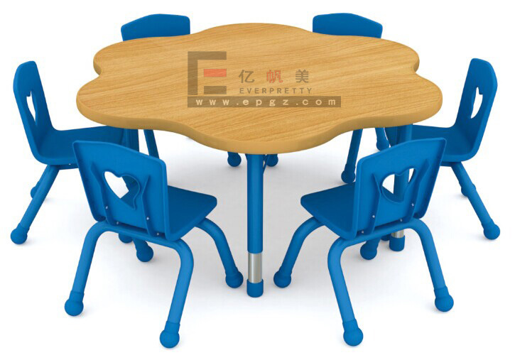 Nursery School Furniture/ Cheap School Furniture/ Play School Plastic Furniture